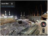 Masjidil Haram Google Maps