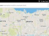 Membuat Peta Interaktif yang Mobile-Friendly dengan Leaflet JS