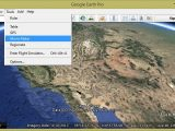 Google Earth Pro Movie Maker