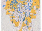 Peta Banjir Jakarta 2013