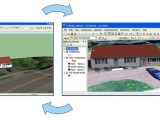 sketchup-to-arcgis10